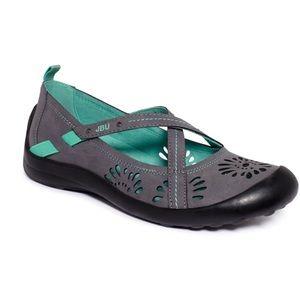 JBU Tessy Wildflower Shoe